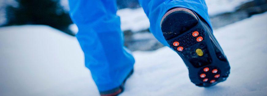 Kyпить шипы для обуви